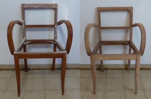 Chaises 4